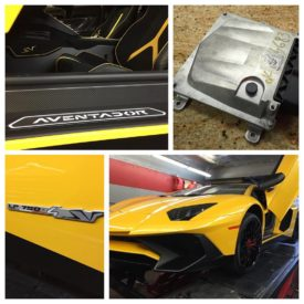 In the next week or so we will be releasing the LP800 upgrade for the Lamborghini Aventador. We read the 2016 LP750 SV yesterday to see what we can use. The LP800 upgrade has been in the works for the past few months. We already got these cars up to 787hp. #Lamborghini #Aventador #SV #LP750 #LP800 #LamborghiniTuning #ECUTuning #ECUTuningGroup